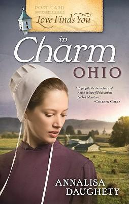 Love Finds You in Charm, Ohio, Annalisa Daughety