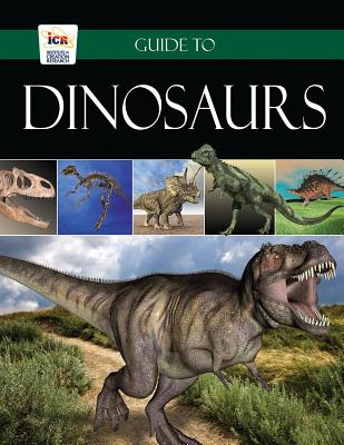 Image for Guide to Dinosaurs