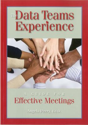 Image for The Data Teams Experience: A Guide for Effective Meetings