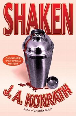 "Image for Shaken (Jacqueline jack"" Daniels Mysteries)"""