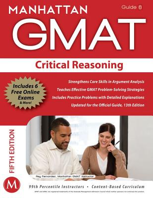 Image for Critical Reasoning
