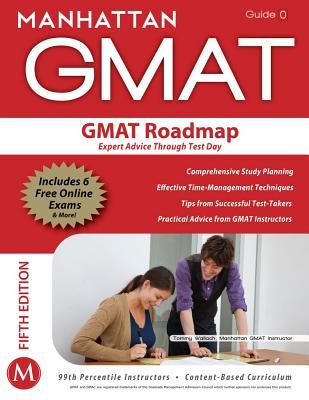 Image for GMAT Roadmap