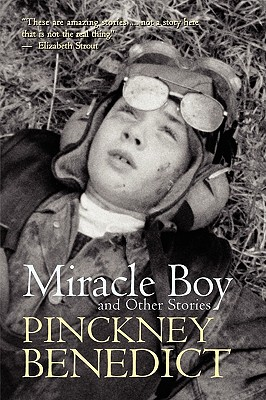Image for Miracle Boy and Other Stories
