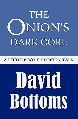 Image for The Onion's Dark Core: A Little Book of Poetry Talk