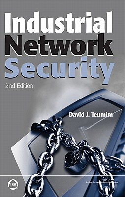Image for Industrial Network Security, 2nd Edition