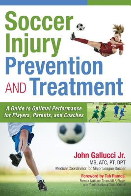 Image for SOCCER INJURY PREVENTION AND TREATMENT