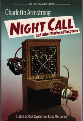 Image for Night Call and Other Stories of Suspense