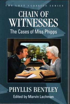 Image for Chain of Witnesses