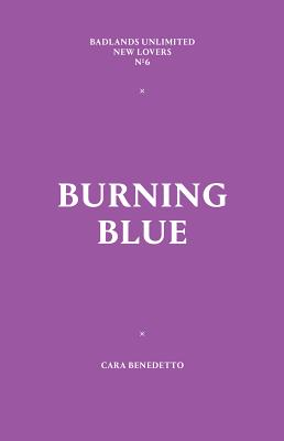 Image for Burning Blue (New Lovers)
