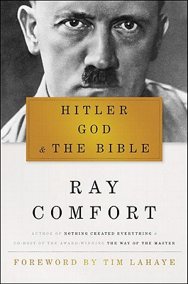 Image for Hitler, God, and the Bible