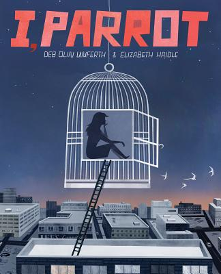 Image for I, Parrot