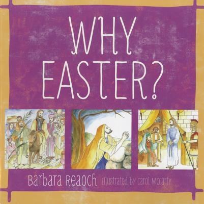 Image for Why Easter?