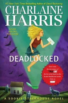 Image for DEADLOCKED BOOK 12 SOOKIE STACKHOUSE / SOUTHERN VAMPIRE SERIES / TRUE BLOOD