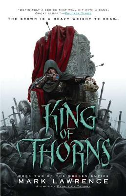 Image for King of Thorns (The Broken Empire)