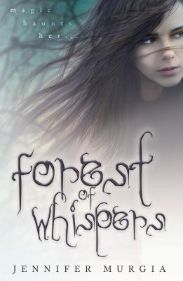 Forest of Whispers (Hedge Witch), Murgia, Jennifer