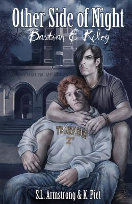 Image for Other Side of Night: Bastian & Riley