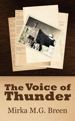 Image for The Voice of Thunder