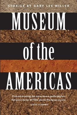 Image for Museum of the Americas: Stories