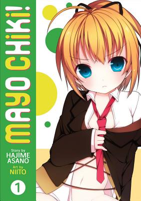 Image for Mayo Chiki! Vol. 1