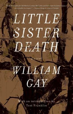 Image for Little Sister Death: A Novel
