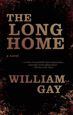 Image for The Long Home