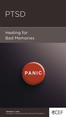 Image for PTSD: Healing for Bad Memories