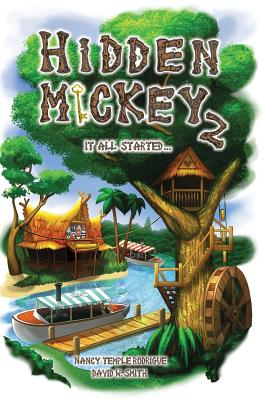 Image for HIDDEN MICKEY 2: It All Started...