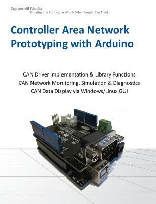 Image for Controller Area Network Prototyping with Arduino