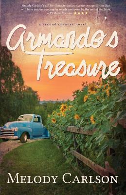 Armando's Treasure, Melody Carlson