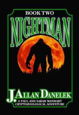 Image for NIGHTMAN BOOK TWO