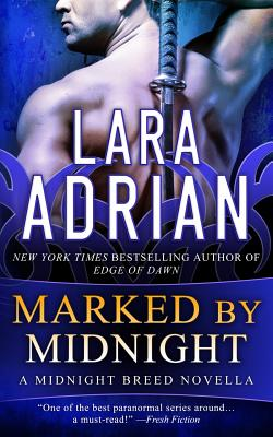 Image for MARKED BY MIDNIGHT