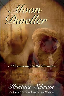 Image for Moon Dweller: A Paranormal Gothic Romance: A Paranormal Gothic Romance