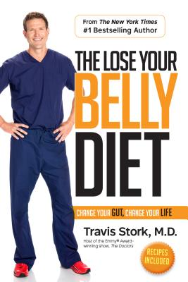 Image for The Lose Your Belly Diet
