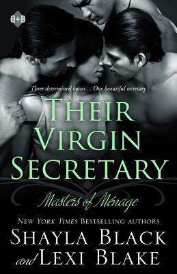 Image for Their Virgin Secretary