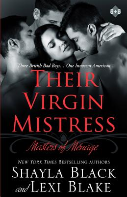 Image for Their Virgin Mistress