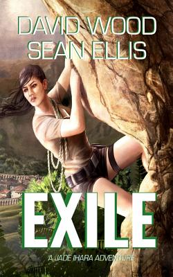 Image for Exile: A Jade Ihara Adventure (Jade Ihara Adventures) (Volume 3)