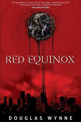 Red Equinox, Wynne, Douglas
