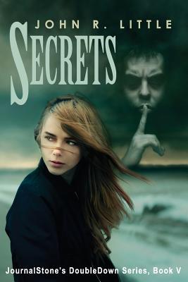 Image for Secrets - Outcast
