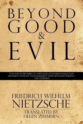 Image for Beyond Good & Evil