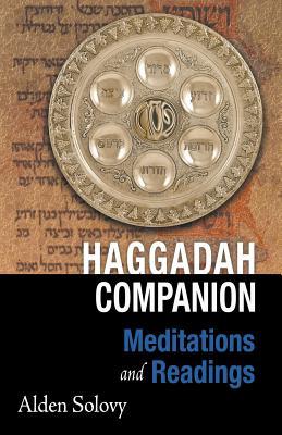 Image for Haggadah Companion: Meditations and Readings