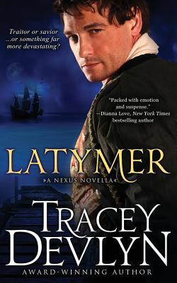 Latymer (Nexus) (Volume 4), Devlyn, Tracey