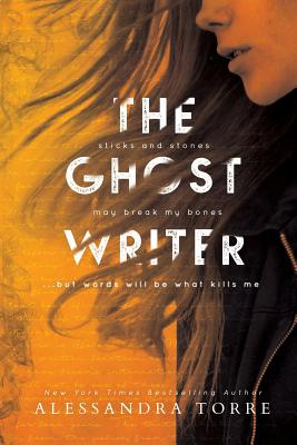 Image for The Ghostwriter