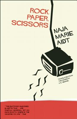 Image for Rock, Paper, Scissors (Danish Women Writers Series)
