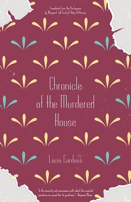 Chronicle of the Murdered House, Lúcio Cardoso