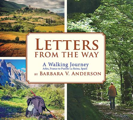 Image for Letters from the Way