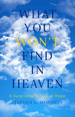 Image for What You WON'T Find in Heaven: A Surprising Source of Hope