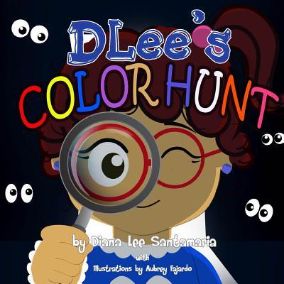 Image for Dlee's Color Hunt (English Version)