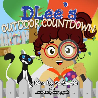 Image for Dlee's Outdoor Countdown (English Version)