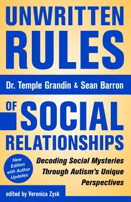 Image for Unwritten Rules of Social Relationships, REVISED