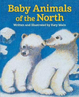 Image for Baby Animals of the North